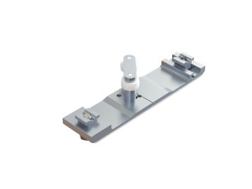Connector 110 for two doors with plinth Concepta