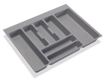 Emuca Optima Cutlery tray for universal drawers