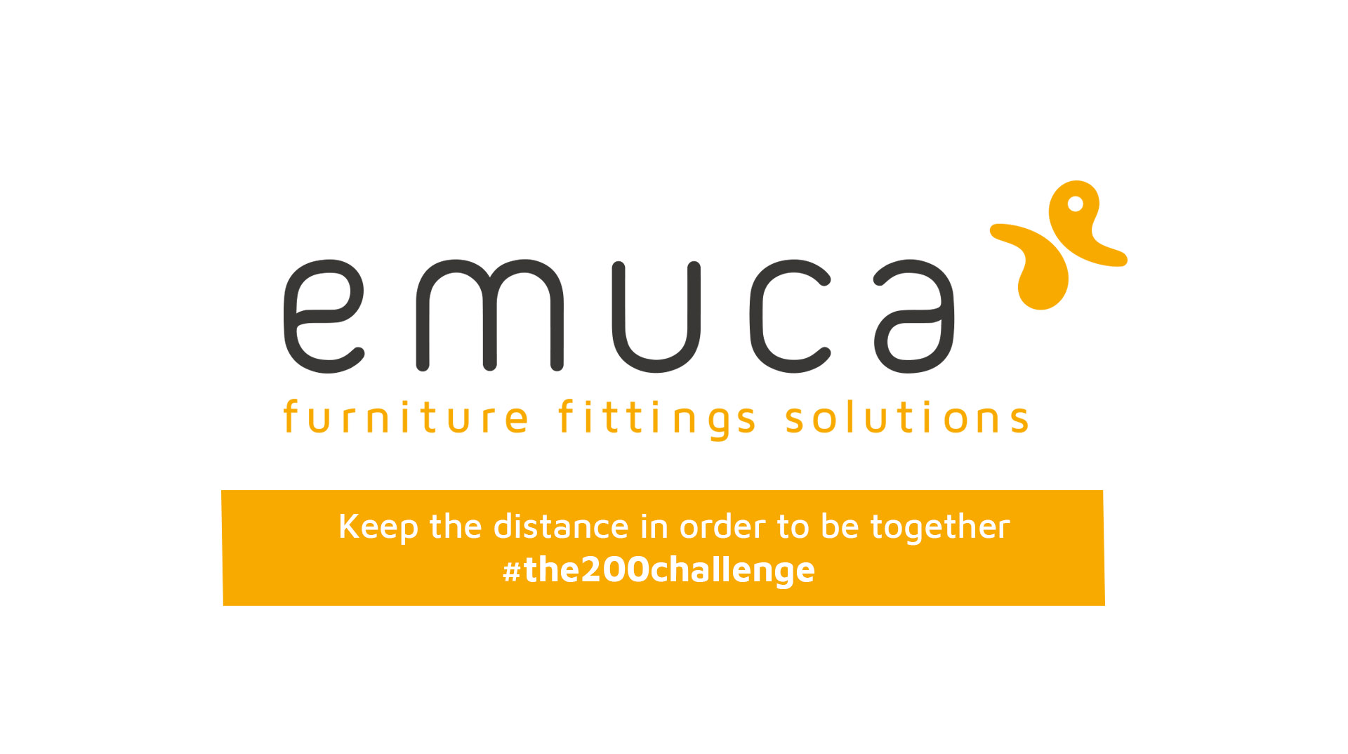We join the global challenge #The200Challenge